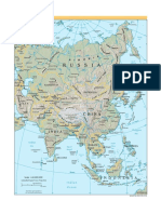 Maps Of The World - Asia.pdf