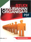 Studi Perubahan Organisasi
