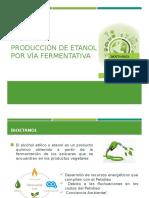 Producción de Bioetanol (Introducción)