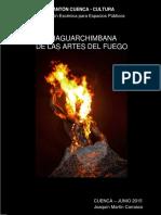 Proyecto Escénico Chaguachimbana