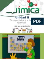 Unidad II Quimica