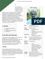 Leslie Lamport - Wiki