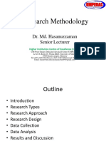 Lecture 3 Research Methodology