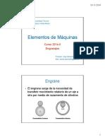 Clase Engranes