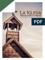 La Iglesia presencia de Dios en el mundo -Francisco Limón.pdf