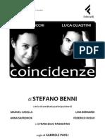 Coincidenze-Stefano Benni Per Feltrinelli Progetto Finale
