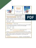 Gramática Inglesa 4 Plural de Los Sustantivos Plurals of Nouns2