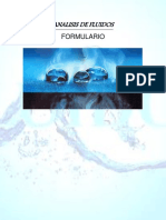 Analisis de Fluidos Formulario