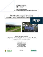 Report Visit to TH Mega-farm VF2