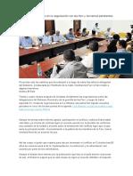 Los Puntos Acordados en La Negociación Con Las Farc y Los Temas Pendientes
