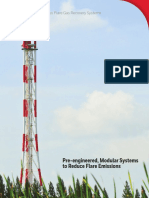 Callidus Flare Gas Recovery Systems Brochure