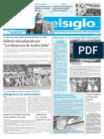 Edicion Impresa El Siglo 06-10-2016