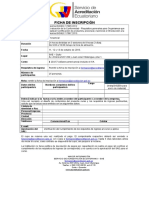 Ok Ficha de Inscripcion 17065 Presencial