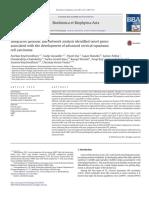 Integrative Genomic and Network Analysis Identified Novel Genes