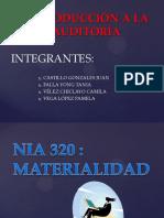 Nias 320 Expo