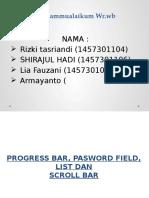 Java Frame