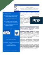 Boletin CAPS - 070610
