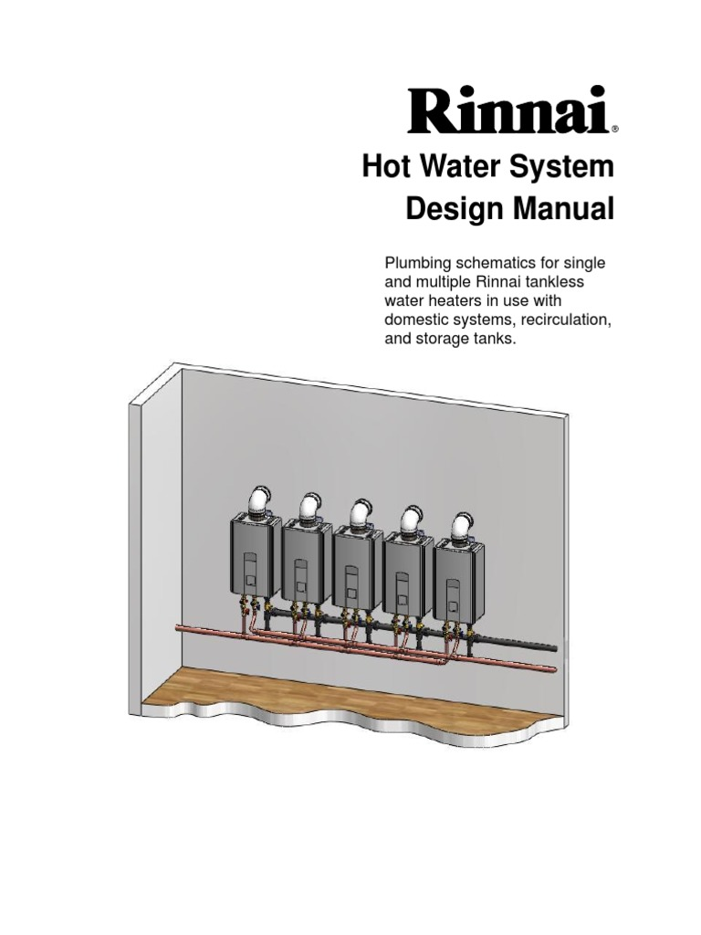 rinnai diseno water heating hvacRinnai Schematics #8