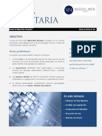 032015 Carta Tributaria