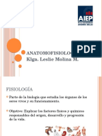 Clase 1 TENS Anatofisio