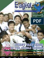 Eaglet  v54#1 June - Aug 2007