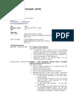 Chaerul Krisnansyah Jenie CV (20-8-2015 3M).doc