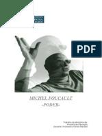 Foucault - Poder