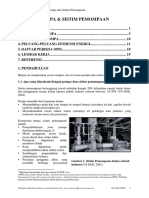 Chapter - Pumps and pumping systems (Bahasa Indonesia).pdf