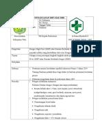 SPO-DHF Poli Umum Pk Rb II