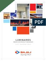 Bajaj Price List 20 Oct 2015