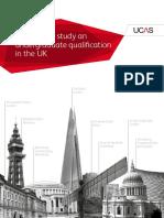 International Undergraduate Guide Applicants