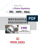 Made Easy Mechanical Engineering Pdf