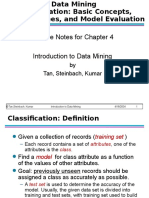 Chap4 Basic Classification