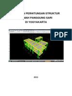 PERHITUNGAN STRUKTUR RUMAH PANGGUNGSARI(1).pdf