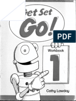 Get Set Go Workbook