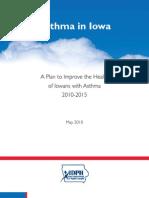 Asthma in Iowa Plan