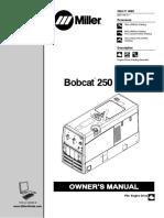 bobcat 250 diesel.pdf