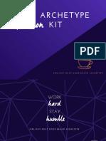 Everyman Brand Archetype Kit
