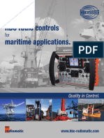 2014 09 Product Overview Maritime Applications En
