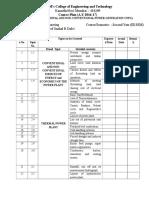Course Plan ERP - CNPG