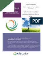 NLP Practitioner 2016-2017 v. 1.1