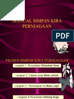 Manual Simpan Kira2