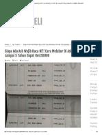 Siapa Ada Asb Wajib Baca Ni!! Cara Melabur Di Asb Tak sampai 5 Tahun Dapat Rm110000 _ Siakapkeli.pdf