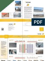Catalogo Symaga Proyecto Completo
