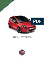Catalogo Fiat Punto
