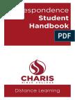 Correspondence Student Handbook