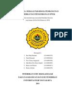 Pancasila Sbg Paradigma Pendidikan Dan Iptek