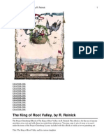 The King of Root Valley