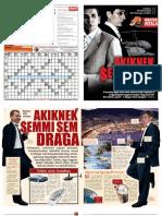 Magyar Vizsla újság 2.