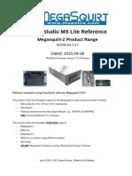Megasquirt2 TunerStudio MS Lite Reference-3.3